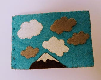 Mountain Needle Book