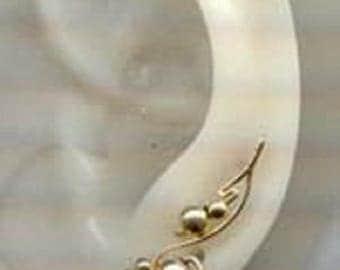 ear vine