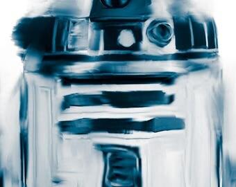 Star Wars R2D2