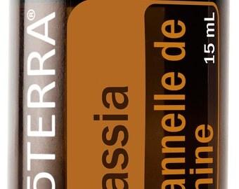 doTERRA Cassia Essential Oil - 15 mL