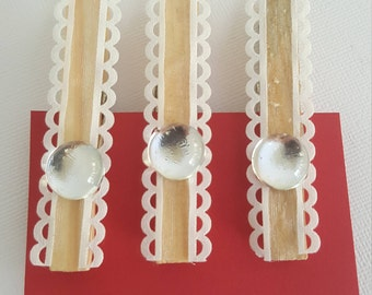 Magnetic Pegs