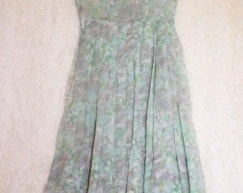 Handmade 1950's Style Dress