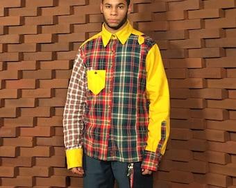 PROTOTYPE Oversized Shirt