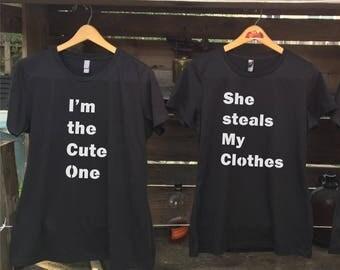 Custom BFF Shirts