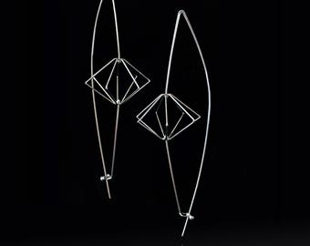 Arecibo Earrings