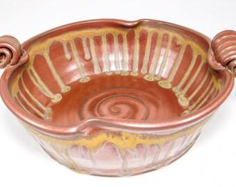 Ceramic Baking Dish - Baker - Baking Dish - Deep Baking Dish - Casserole Dish - Large Casserole Dish - Ceramic Casserole - In Stock