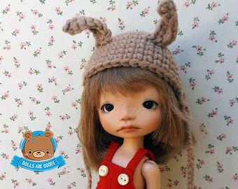 Bunny, rabbit, hat, Irrealdoll, Lati Yellow, Mui Chan