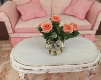 Miniature Flowers Garden