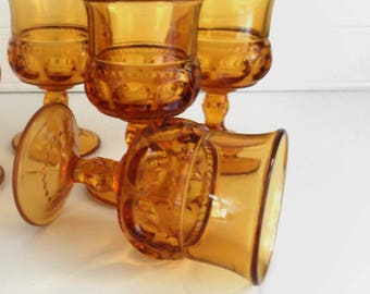 Vintage Glass/Barware