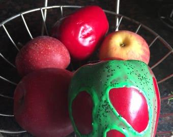 Poison Apple Snow White Kitchen Decor
