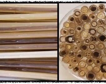 coe 90 murrini cane - Brown Tea