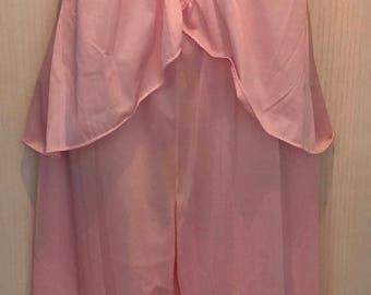 Jill Andrea Pink Pajamas