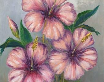 Hibiscus Harmony