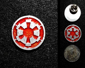 Star Wars Imperial Lapel Pin