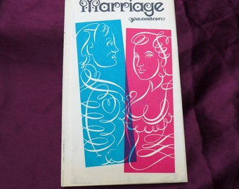 Marriage Pros and Cons / 1968 / Peter Pauper Press