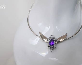 elvish necklace