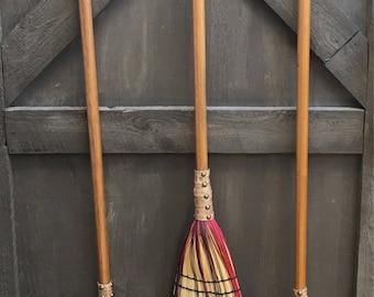 Handmade Shaker style Kitchen Broom