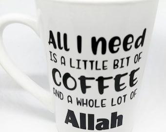 Muslim gift - Muslim Gifts - Eid Gift - Islamic Gifts- Islamic Gift - Ramadan Gift - Muslim - Eid gifts - Islam - Allah - Arabic - Islamic