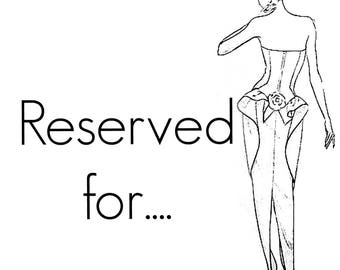 RESERVED FOR GERMAINE