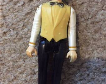 Rare Vintage MEGO Doc from the Love Boat Action Figure