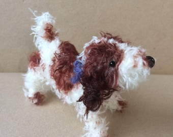 Springer Spaniel decoration
