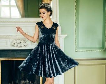 Velvet Bee - short dress