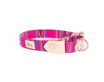 Dog Collar - Martingale - The Elodie Martingale