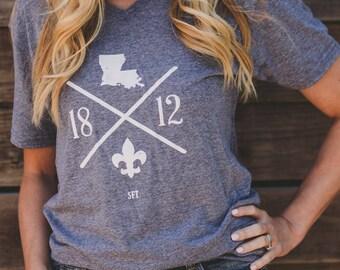 Louisiana 1812 T-Shirt