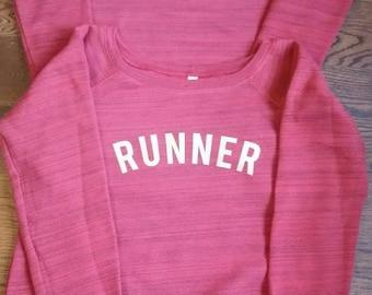 Running Partner Matching Running Sweatshirt  Half Marathon Running  Marathon Running Shirt  Running Partners Gift Matching Running Shirts