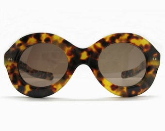 """Vintage """"Cutler and Gross"""" sunglasses 