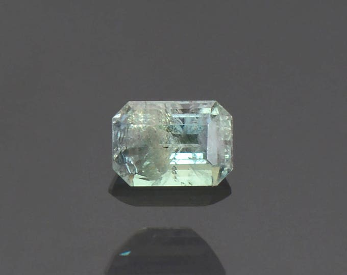 UPRISING SALE! Fantastic New Alexandrite Gemstone from Zimbabwe, 0.80 cts., 6x4 mm., Emerald Shape.