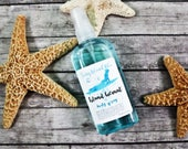Island Coconut Body Spray - Coconut Body Spray - Vanilla Body Spray - Moisturizing Body Mist - Perfume Body Spray - Body Splash Spray