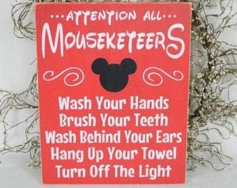 All Gender Restroom Sign Whatever Just Wash Your Hands Alien