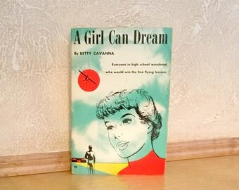 A Girl Can Dream (1950s)