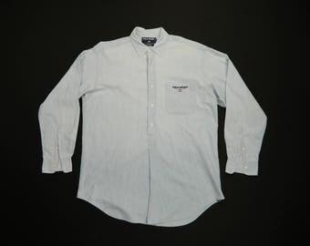 Vintage Ralph Lauren Polo Sport Button up
