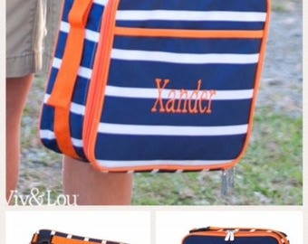 Line Up Personalized Lunchbox