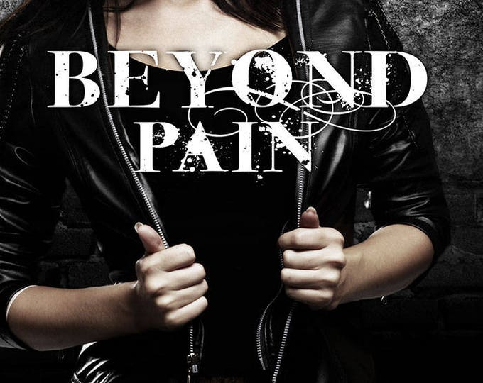 Ebook: Beyond Pain (Beyond, Book 3)