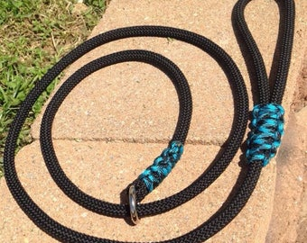Paracord and Rope 5ft Slip Leash