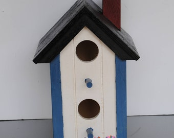 Adorable Bird House!