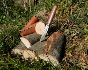 Viking knife
