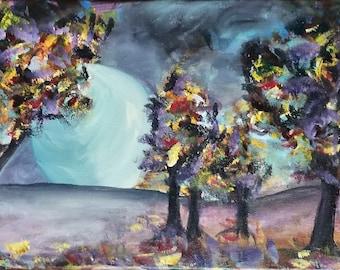 Landscape Series No. 3
