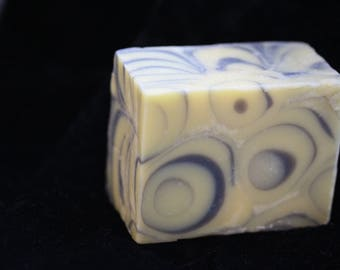 Sunshine Ripples Soap