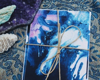Card Pack // Serendipity Blues 3 pack