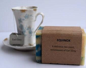 Equinox - Goats Milk Soap