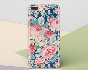 iPhone 6s Case iPhone 7 Case iPhone 6 Plus Case Floral iPhone 7 Plus Case Floral Case iPhone 8 Case iPhone 5S Case For Samsung S8 CG1339