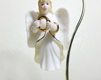 China Angel Ornament