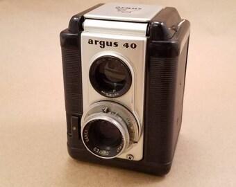 Argus 40 TLR