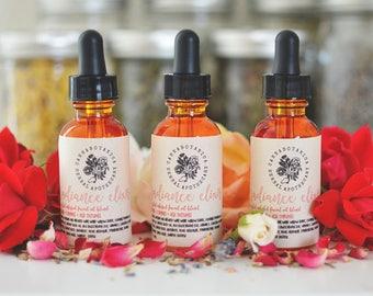 Radiance Elixir Facial Oil Blend