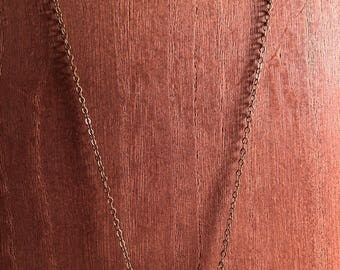 Desert Stones necklace