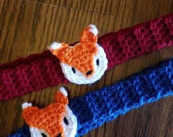 Little Fox Headband